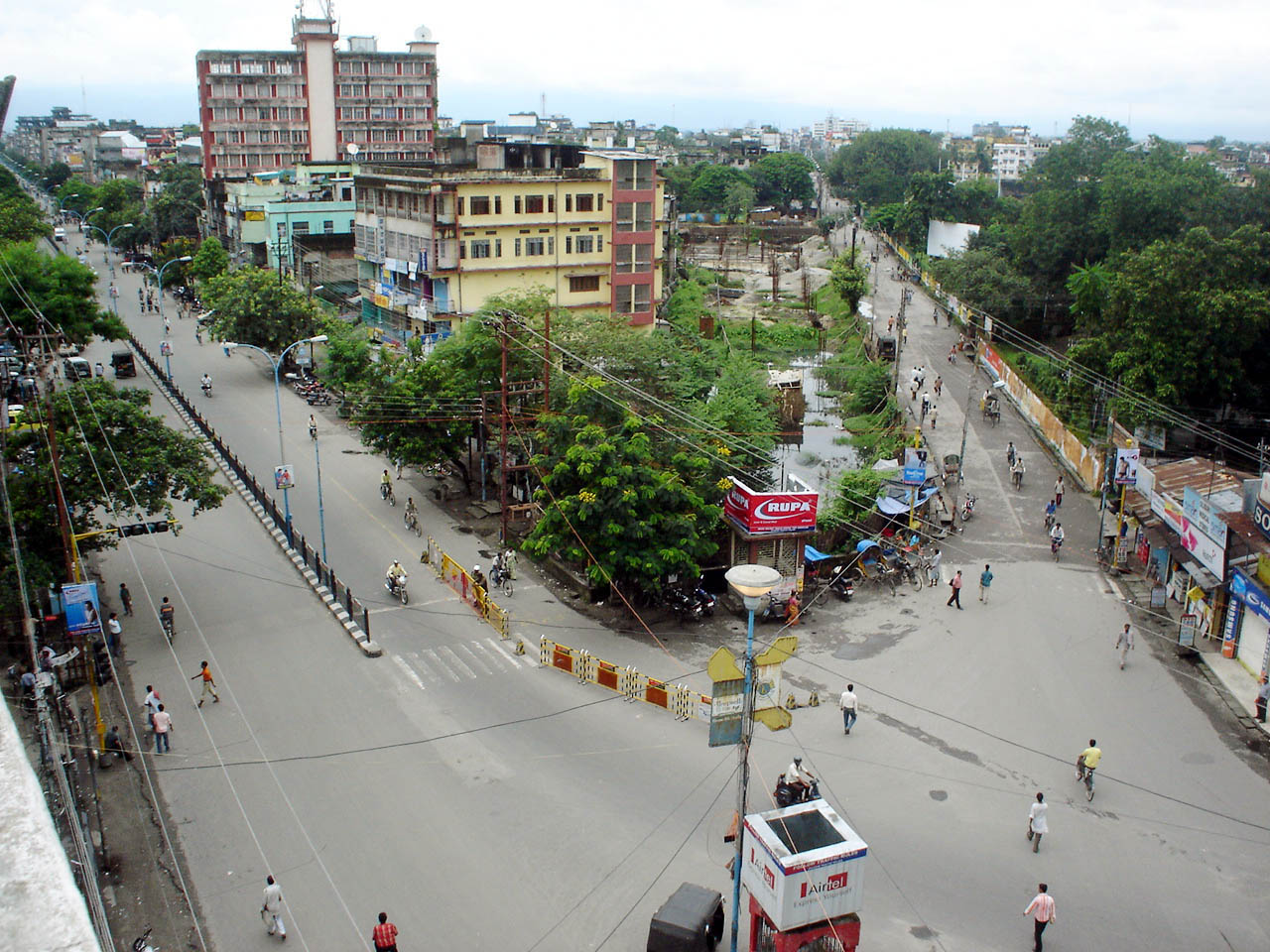 car rental in siliguri Archives - Welcome to Aayush Holidays Blog